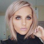 Makeup Ideas: Pin for Later: Le Blond Rose Gold Sera Partout Cet Automne