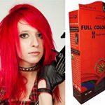 Permanente Haarfarbe Tönung Coloration Haar Cosplay Gothic Punk