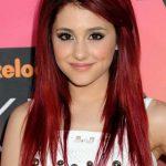 Was passt zu roten haaren? (Haare, Kleidung, Style)