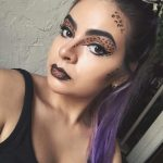 27 Sexy And Spooky Halloween Makeup Ideas
