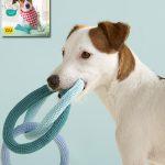 DIY-Tipp: Hundespielzeug selber häkeln