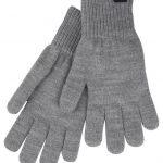 Wrangler Strickhandschuhe für 19,95€. Klassische Fingerhandschuhe, Aus  weicher Winterware, Elastisches