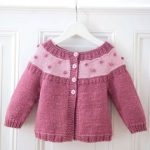 Lana Grossa JACKE Cool Wool Big - FILATI INFANTI No. 13 - Modell 55 |  Traveller Location WebShop