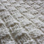 Gestrickte Babydecke | Stricken | Pinterest | Crochet baby, Knitting