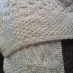 Babydecke | Cross stitch *-* | Baby knitting, Baby knitting patterns und  Knitting