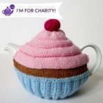 Cupcake Tea Cosy by Amanda Berry Teewärmer Strickmuster, Tee Gemütliches  Muster, Strickmuster, Gemütliche