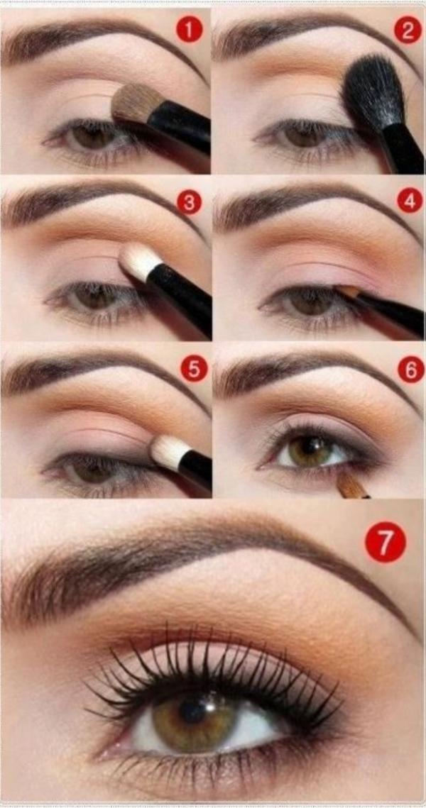 Tipps für schwarzes Make-up