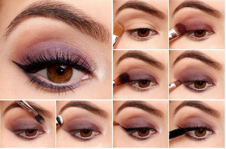 Make-up-Tipps, damit Sie  schöner aussehen