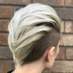 Top Ten Trendy kurze gerade Frisuren, Frauen kurze Haarschnitt Ideen 2019