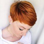 Top Ten Trendy kurze gerade Frisuren, Frauen kurze Haarschnitt Ideen 2019  #frauen #frisuren #gerade #haarschnitt #kurze #trendy