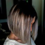 Bilder Von 2019 Bob Frisure Top Ten Trendy Kurze Gerade Frisuren Frauen  Haarschnitt Ideen
