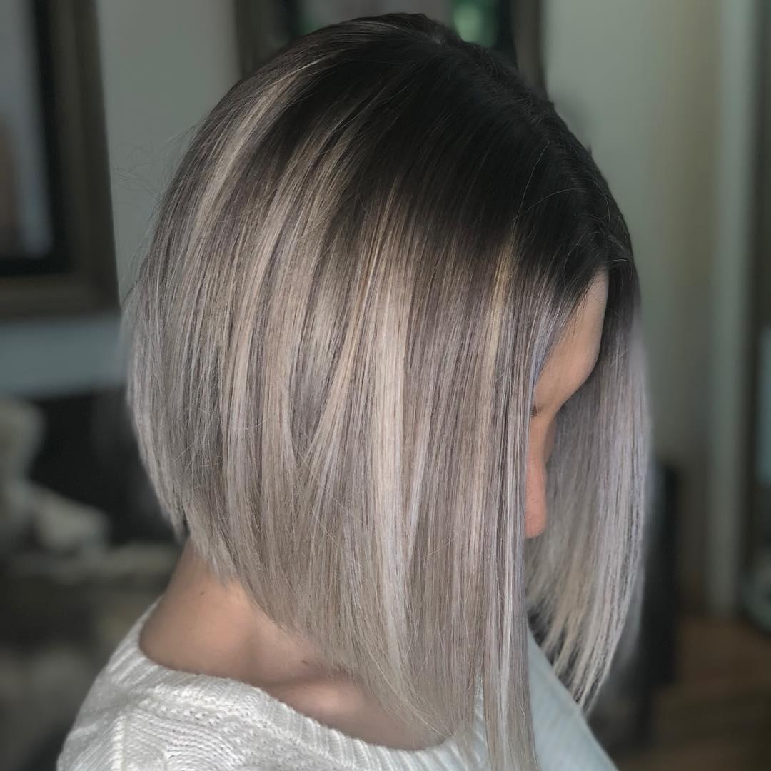 Top Kurze, gerade Frisuren