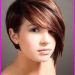 49 wunderschöne kurze Frisuren für Teenager-Mädchen // #Frisuren #Zum #  Mädchen … | # frauenfrisuren2019 #frisuren #trendfrisuren #neuefrisuren