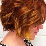 28 kurze trendige Frisuren