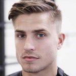 Frisuren auffallend unterschnittene Frisuren Männer # Männer Frisuren