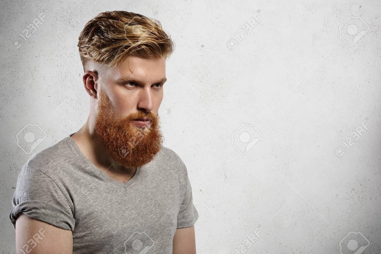Verbessern Sie Ihr Aussehen   mit einer perfekten Frisur