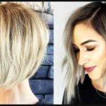 Verschiedene Frisuren für Frauen 2019 – Frisuren 2018-2019 | Einfache  Frisuren # BohoChic Frisuren für # EinfachstenFrisuren2018 #  frisurenfrisuren2018
