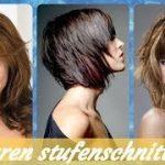 Verschiedene Frisuren für Frauen 2019