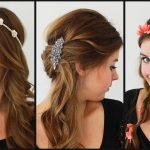 Abiball-Verschiedene Frisuren | Frisuren Freitag | Lovethecosmetics