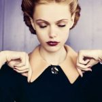 Frisuren rockabilly frauen | Haar | Retro Frisuren, Rockabilly