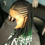 – – 2019 Ghana Weaving Hairstyles: Lovely African Braids Hair Concepts for L...