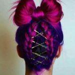 -       -- –       –  -#bohohairstyles #hairstyleswomen2019 #hairstyleswomen...
