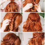▷ 1001 + Ideas and instructions for modern hairstyles with curls