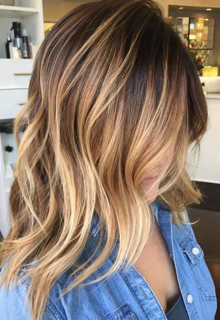 ▷ 1001+ Ideas for Ombre Blond Hairstyles – Top Trends for the Summer – http://bargain-toptrendspint.blackjumpsuitoutfit.tk