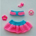 055 Amigurumi Pattern. Crochet Monkey Boy Amigurumi Monkey Girl. Discount set. Instant downloaded amigurumi monkey tutorial. Crochet toy PDF