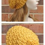 10 Beautiful Star Stitch Crochet Patterns and Projects
