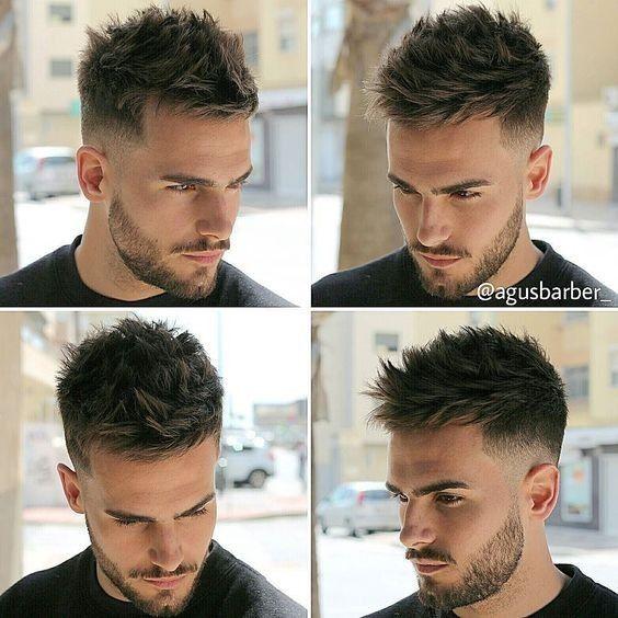 10 Best Male Haircuts 2020