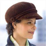 10 Easy Crochet Hat Patterns for Beginners
