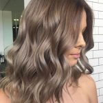10 Flirty Light Brown Hair Looks - Women Hair Color Ideas 2020