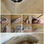 10 Free Crochet Basket Patterns for Beginners