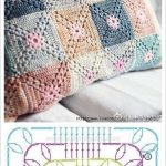 10+ Transcendent Crochet Solid Granny Square Ideas That You Would Love Ideas
