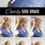 10 Trendy Side Braid Hairstyles for Long Hair