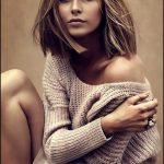 10 Wunderschöne Stumpfe Haarschnitte, Die Trendig Und Zeitlos Sind