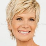 10 graded short hairstyles that create a lot of volume! – New hairstyle