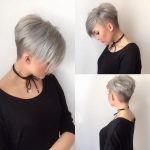 10 latest short haircut for fine hair and stylish short hair color trends