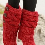 10 slipper models, 10 free patterns! - jeremy allegre
