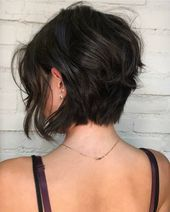 10 sweet short hairstyles and haircuts for young girls #girls #haircuts #hairsty…