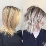 10 unordentliche Frisuren für kurze Haare - Cut & Color Update,  #color #Cut #differentcolore...