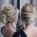10 updos for mid-length hair - totally textured