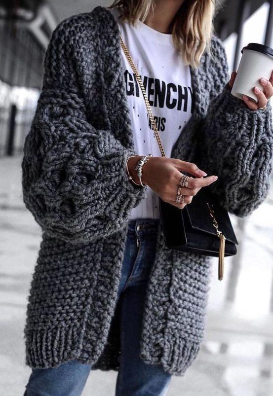 100 Flawless Fall & Winter Outfits | Women's Fashionizer
