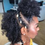 100 Hairstyles For Natural Hair You'll Really Like