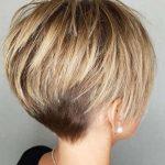 100 umwerfende kurze Frisuren für feines Haar - short pixie hairstyles - #fei,  #fei #feines ...