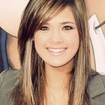 12 Fantastic Long Hairstyles With Bangs