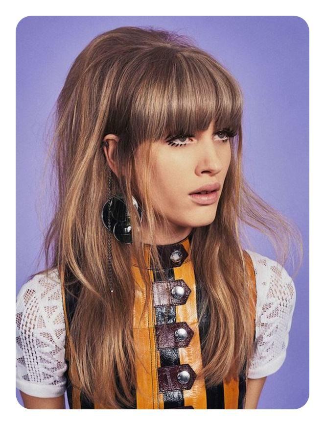 122 70er-Frisuren, die Sie für jeden Look wünschen