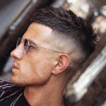 125 beste Haarschnitte für Männer im Jahr 2019