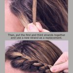 14 easy braided hairstyles and step by step tutorials - stylishwomenoutfits.com
